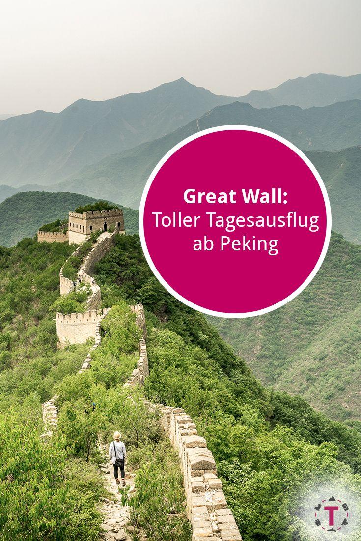 3 Tage In Peking Reisetipps Sehenswurdigkeiten In Der Chinesische Hauptstadt Peking Reisen Und Ausflug