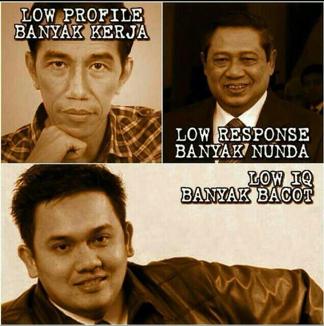 #Capres2014 #Jokowi #SBY