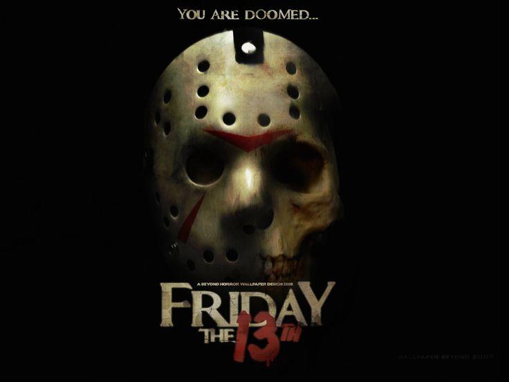 Relación del contenido por el contenedor. El personaje Jason de Viernes 13 es famoso por su característica máscara, por tanto solo con usar la máscara se relaciona esta con la saga de películas.