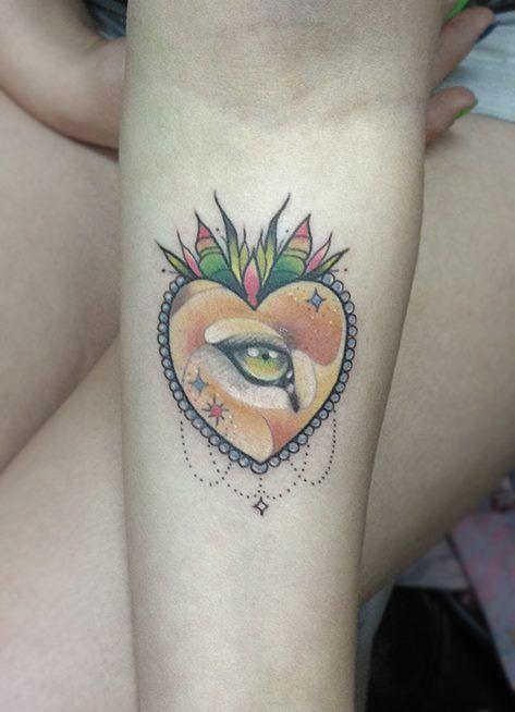 Redberry Tattoo Studio Wrocław #tattoo #inked #ink #studio #wroclaw #warszawa #tatuaz #dresden #redberry #katowice #redberrytattoostudio #amaizingtattoo #poland #berlin #eztattoo #nastiazlotin #zlotin #sketch #eye #oko #nature #frame #eye #oko #tiger #cat #ornamental