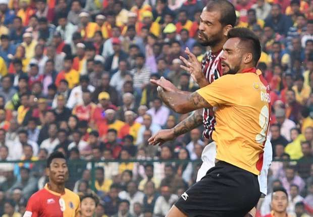 'A blessing in disguise?' - What does another Kolkata Derby mean for East Bengal and Mohun Bagan? The Federation Cup semifinals will see the two arch-rivals go up against each other at the fag end of the season. What can we expect this time? www.ae6688.com