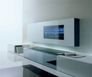 Top 7 Modern Tv Wall Units Picture Ideas