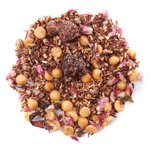Raspberry Cream Pie | David's Tea