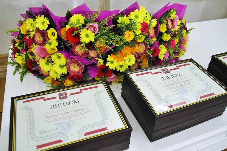 cool Cerca de 700 artículos científicos se presentan para los premios del Gobierno de Moscú