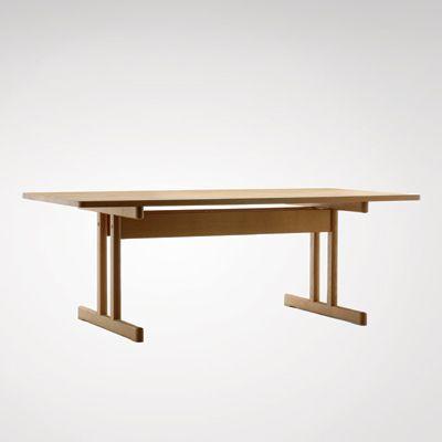 Børge Mogensen - Dansk Møbelkunst