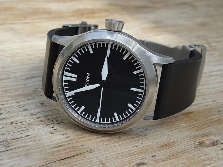 Stowa Flieger TO2