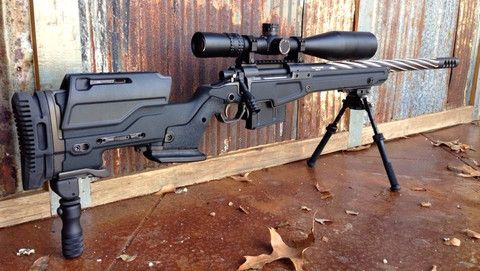 DPR 300 WIN MAG – Dixie Precision Rifles, LLC