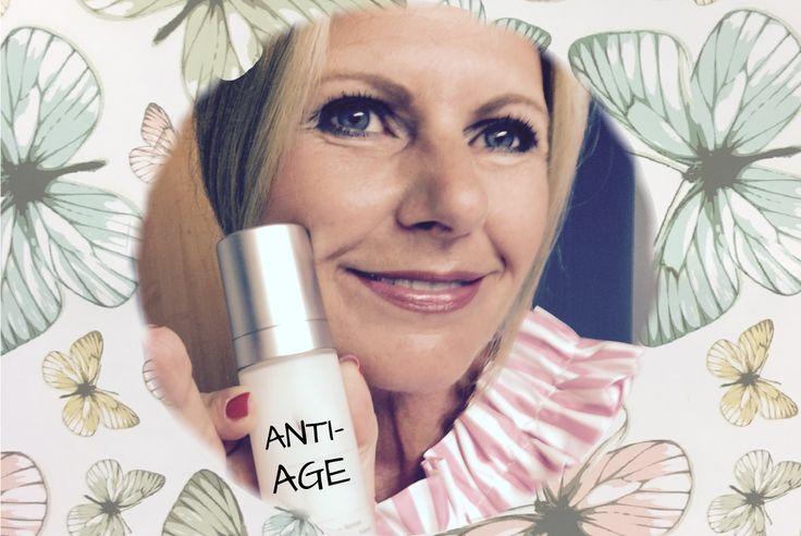 """Einen klugen Artikel über Anti-Aging schreibt """"Topagemodel"""" auf Ihrem Blog"""