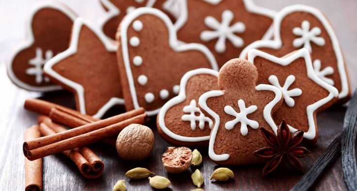 Karácsonyi mézeskalács | APRÓSÉF.HU - receptek képekkel