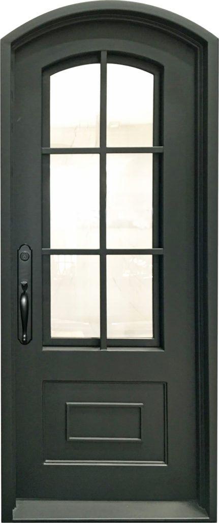 Iron Envy Doors Wrought Iron Front Doors Dallas Front Doors