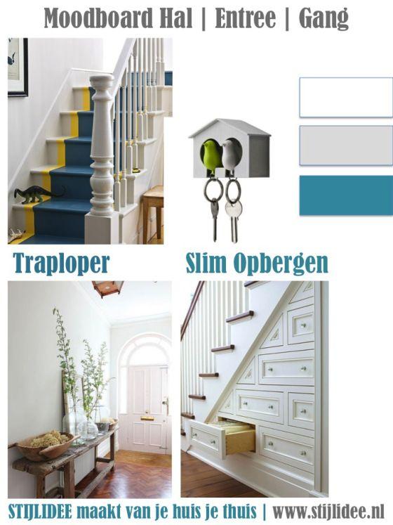 5 tips over huis inrichten de hal entree gang door stijlidee interieuradvies en styling - Huis entree van hal ...
