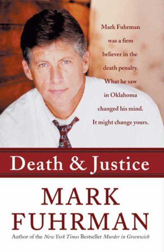 Death and Justice by [Fuhrman, Mark]