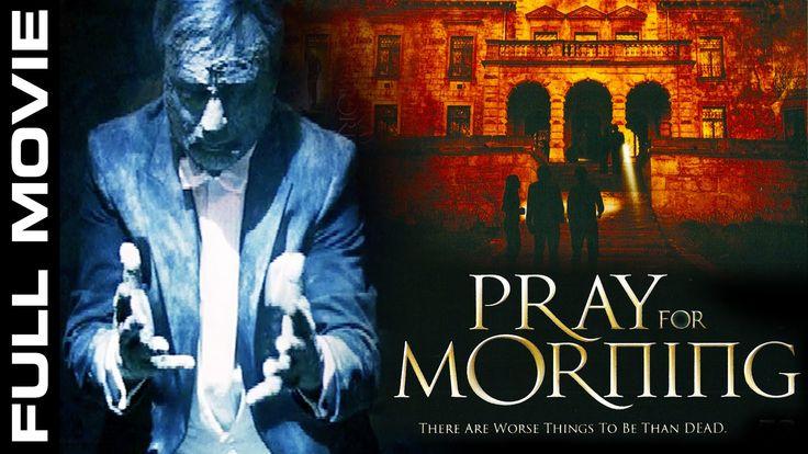 New Hollywood Horror Movie 2016 - Pray For Morning - Movies 2015 Full Mo...