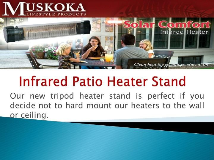 10 best Patio Comfort Heating images on Pinterest | Infrared ...