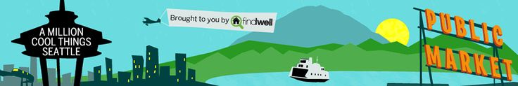 Findwell - A Million Cool Things to Do in Seattle, plus neighborhood info, and home listings.
