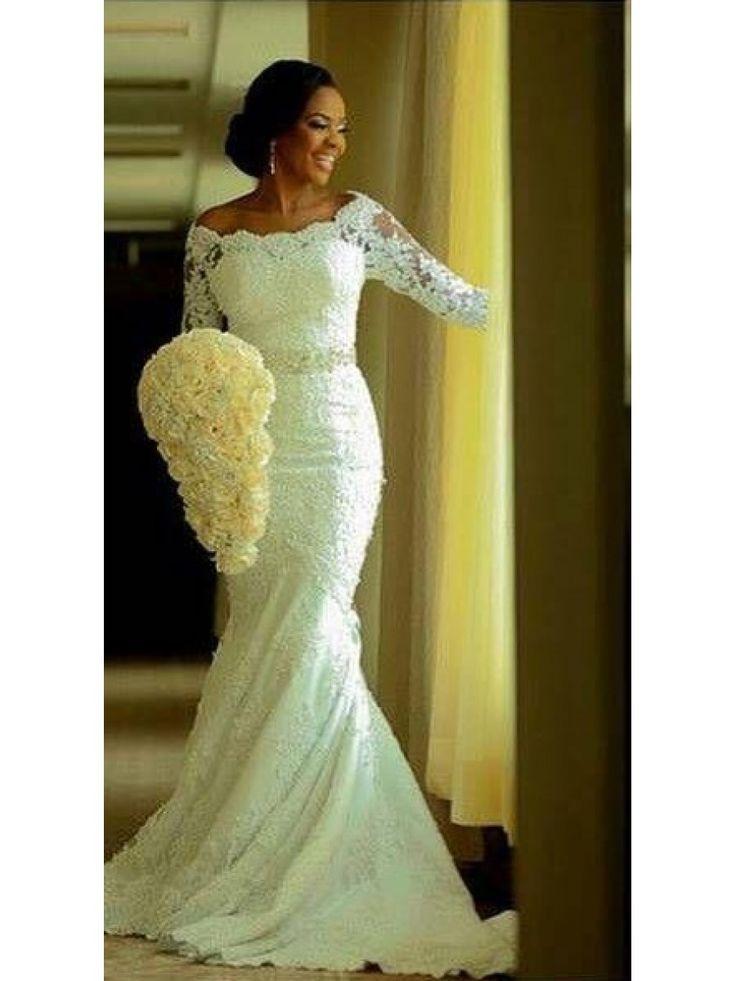 14 besten Brautkleider 2017 Bilder auf Pinterest   Hochzeitskleider ...
