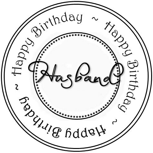 187 best images about Happy Birthday HUSBAND WIFE MOTHER – Birthday Card Sayings Husband