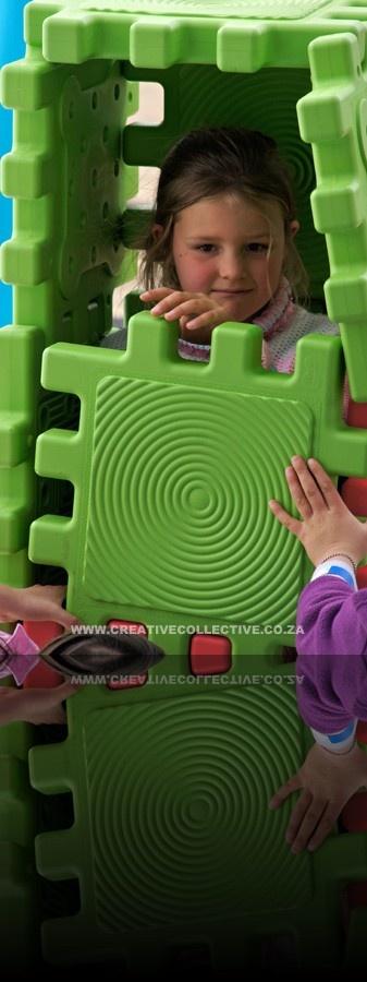 Weplay educational equipment - weblocks