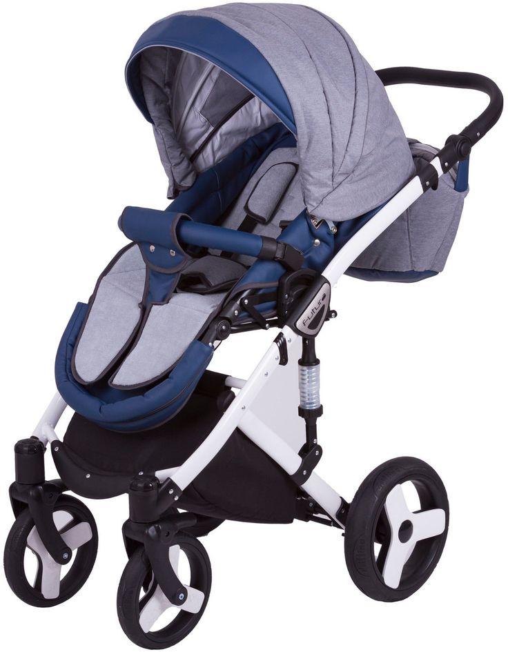 Der #Kinderwagen 3in1 ALFA OCEAN hat 5-Punkt-Sicherheitsgurt. Ihre Kind ist immer sicher und kann bequem im Kinderwagen sitzen. Sie müssen keine Angst haben, dass das Kind aus dem Kinderwagen fällt.  #Kinderbuggy #Kinderautositz #Kombination3in1 #Babyartikel #Sicherheitsgurt