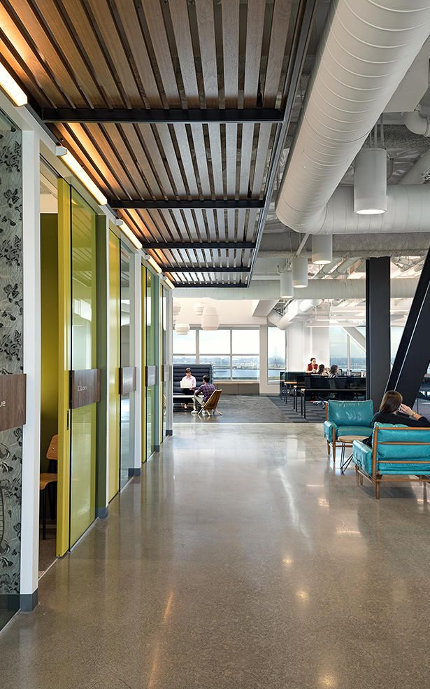 Inside Zazzle's Sleek New Headquarters
