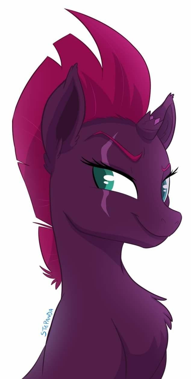 Tempest Shadow Mlp Stuff Pinterest Mlp Little Pony And Pony