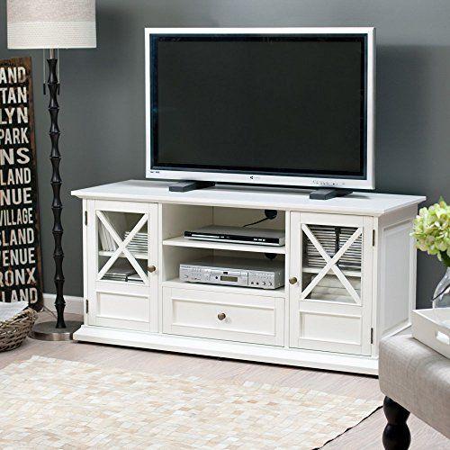 Fresh Desk and Entertainment Center Combo