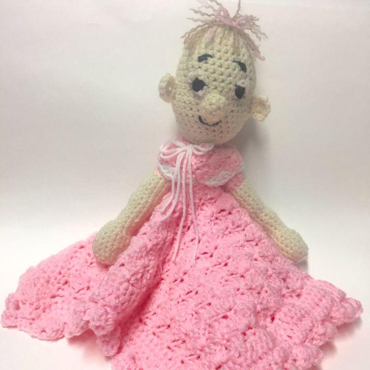 Custom Toys, Pink Blanket Baby Dolls for Sale, Amigurumi Doll, Security Blanket, Baby Lovies, Baby Keepsake, Baby Shower Gift, New Mom Gifts by CherokeeRanchDesigns on Etsy https://www.etsy.com/listing/462787630/custom-toys-pink-blanket-baby-dolls-for