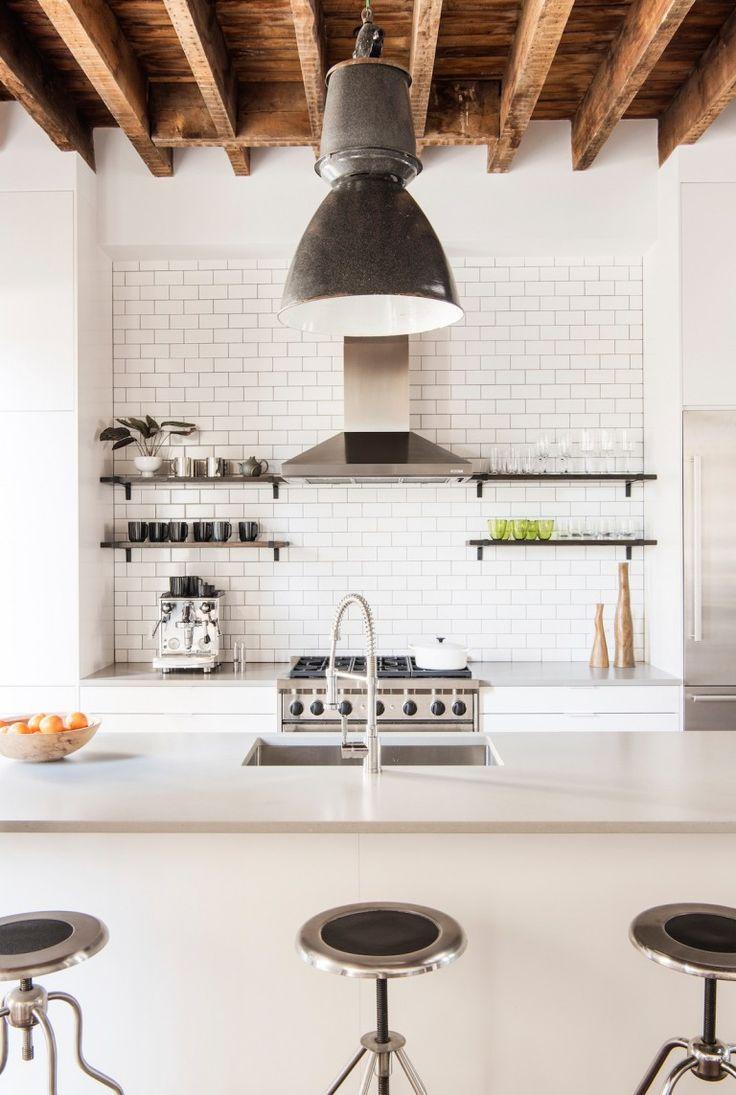 38 best images about Küche on Pinterest | Hardwood floors, Tile ... | {Küchenblock freistehend mit bar 96}