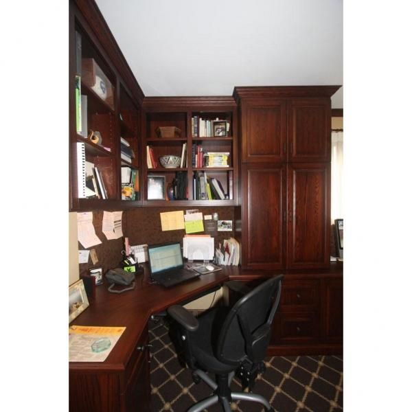17 Best images about Office on Pinterest | Home office design, Cozy
