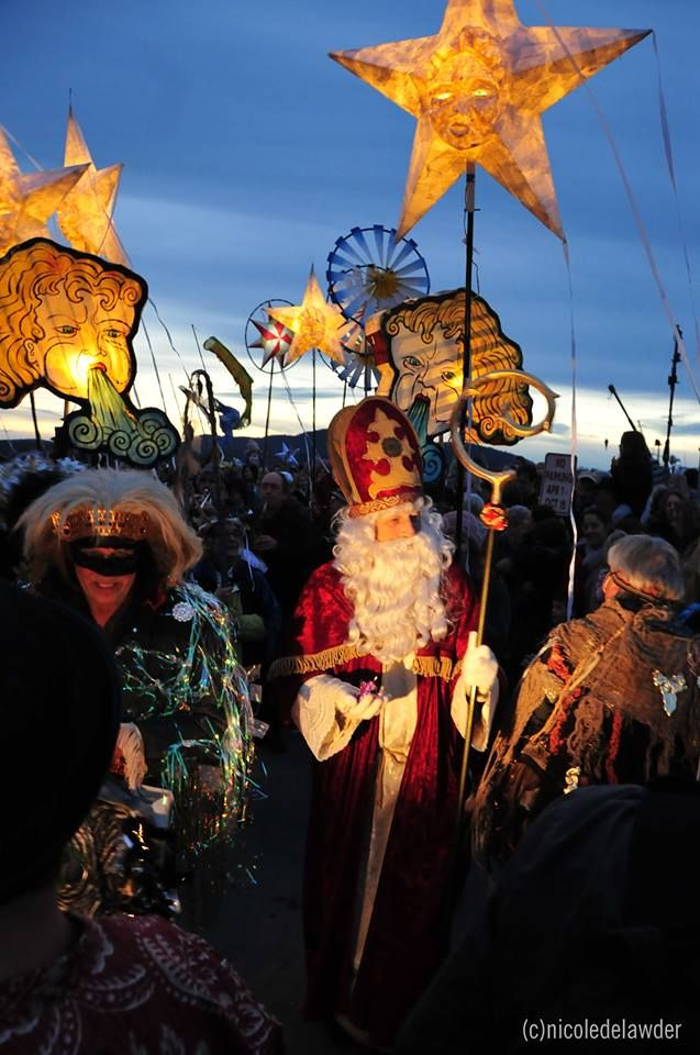 Rhinebeck Sinterklaas: this is an annual festival and lots of fun!!