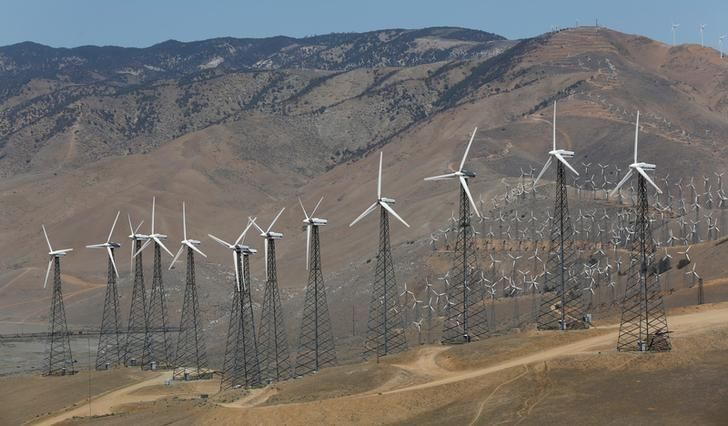 U.S. renewable energy industry relieved as Republicans keep #solar and #wind renewable energy tax credits.  See FrontPagePR.com