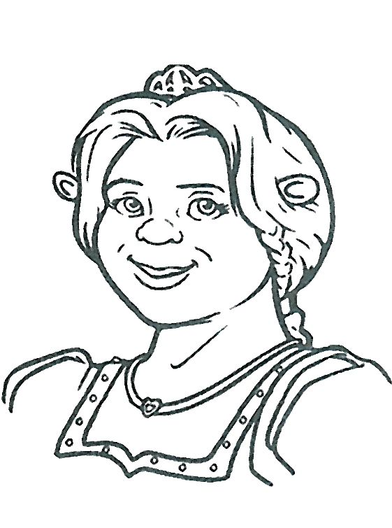 192 best images about Coloring pages on Pinterest  Princess