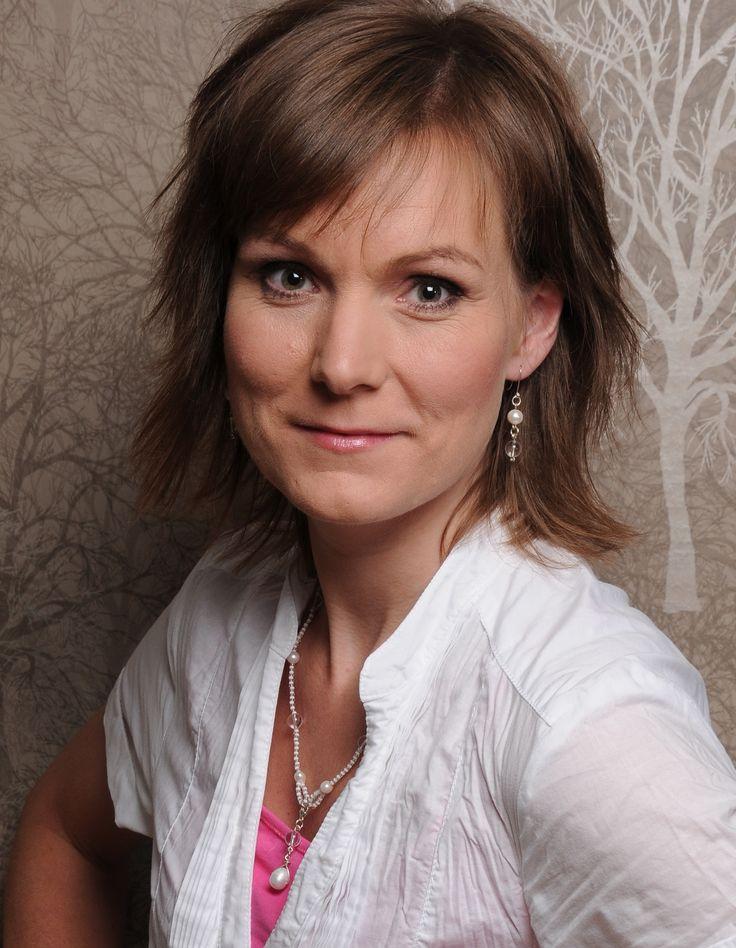 Linda Fridholm