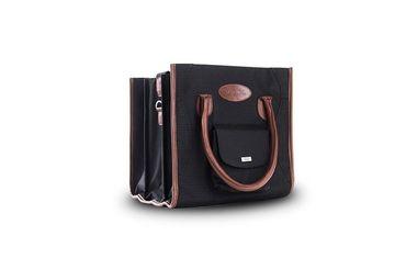 Grooming bag Black - €75,-