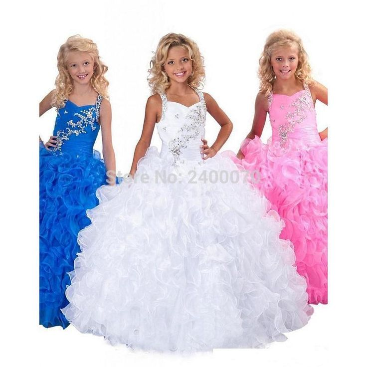 Short Prom Dresses for 11 Year Olds