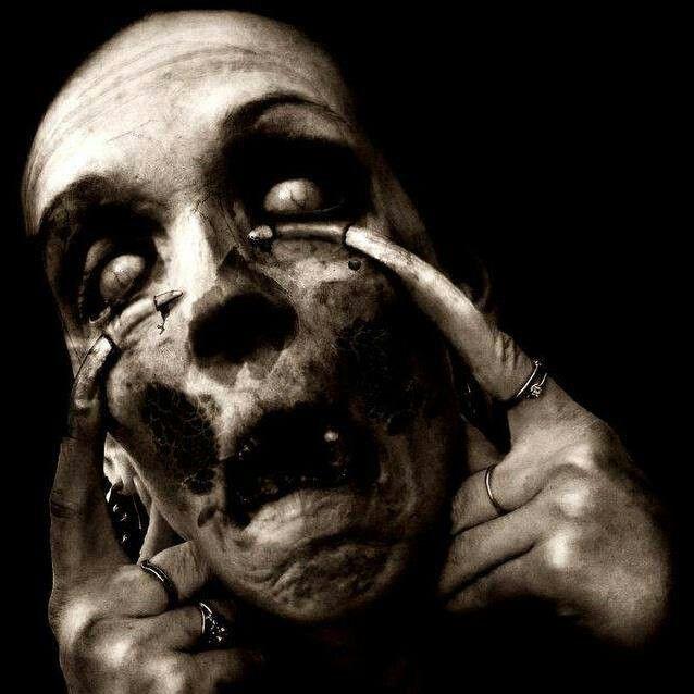 Disturbing Pictures | Dark photography, Creepy, Dark  |Disturbing Dark Scary