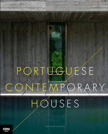 Portuguese Contemporary Houses | uzinabooks.com