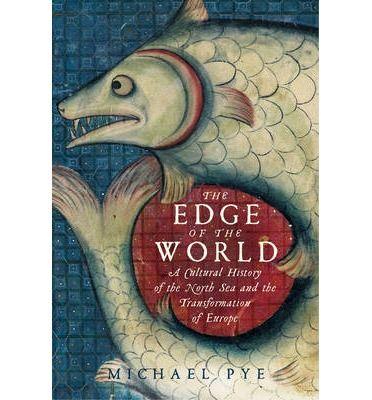 Michael Pye - The edge of the world
