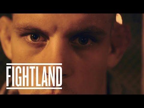 "Fightland: Joe Lauzon ""The Problem Solver"": Fightland Moving Portraits"