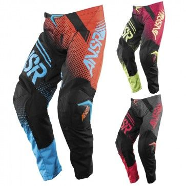 Answer Racing Mens Syncron Motocross Off Road Dirt Bike Pants
