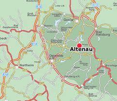 Altenau Harz: eine ehemalige Bergstadt im Landkreis Goslar. Altenau liegt auf einer Höhe von 460 Metern und liegt zentral im Oberharz.