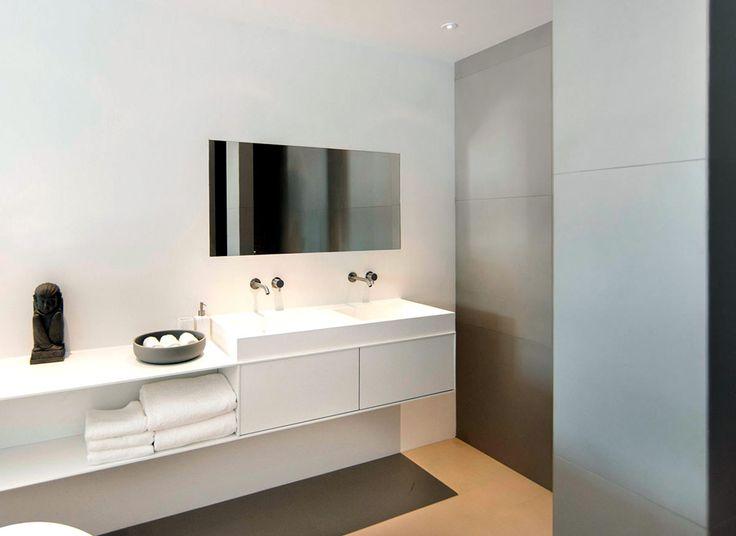 COCOON Custom 50 Made To Measure Washbasin