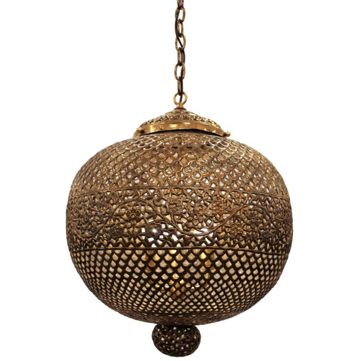 Lantern Pendant Lights For Kitchen Ikea Modern Cabinets Large Moroccan | Lights, India Decor And ...