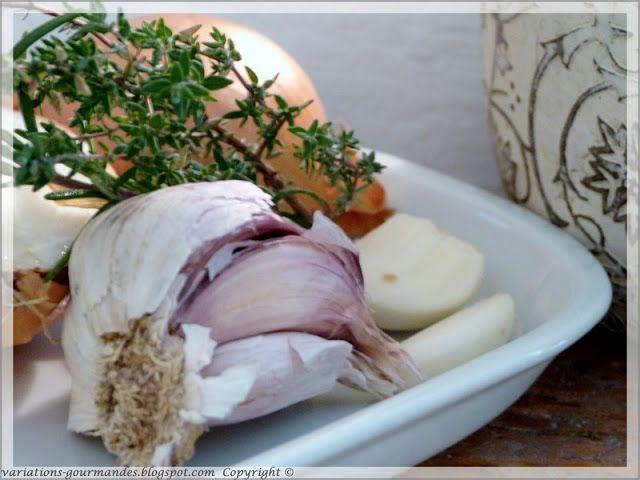 Variations Gourmandes: olives