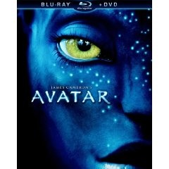 Avatar, Blu-Ray (doesn't have to be 2-disc set)