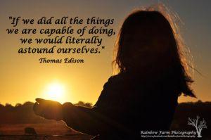 Conquering Fear and Procrastination