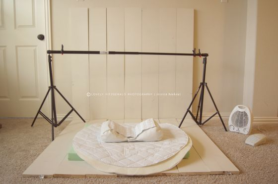 15 Essentials Every Newborn Photography Studio Should Have | Newborn Photography Studio Essentials #newbornphotography