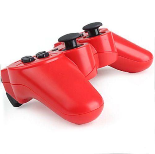 Беспроводной игровой контроллер sixaxis джойстики контроллер для p3 контроллер для p3 playstation 3