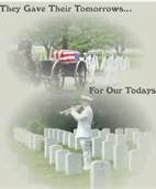 memorial day was founded to honor military personnel who died in which war