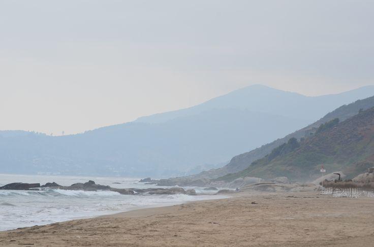 Playa Laguna de Zapallar